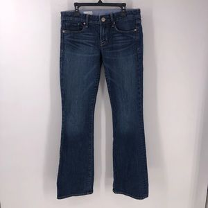 Gap 1969 Jeans sexy boot size 4R
